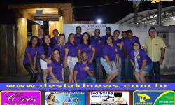 1º Boreco do rotary Club