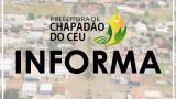 Prefeitura decreta ponto facultativo no dia 21 de junho