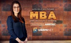 ABBA Educação Unidade Unigran Net Chapadão do Céu, traz 4 novos cursos de PÓS GRADUAÇÃO