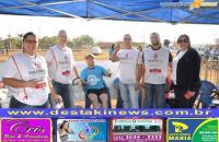 Rotary Club de Chapadão do Céu realizou Teste de Hepatite C