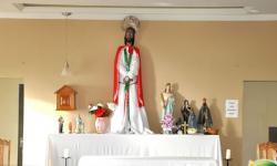 82ª Festa do Senhor Bom Jesus, o Santo Fujão da Capela será realizada de 02 a 04 de agosto, em Costa Rica