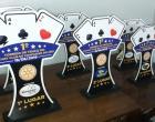 Rotary Club de Chapadão do Ceu realizou o 1º Torneio de Truco