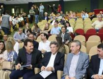 Prefeito João Carlos Krug participou de Audiência Pública sobre concessão da MS-306