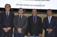 Donivani Martins é eleito Presidente do Poder Legislativo para 2020