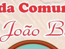 Dia 08 de Setembro acontecerá a festa de São João Batista no Assentamento Pratinha em Chapadão do Céu
