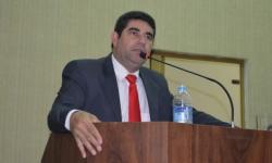 Presidente Paulinho da Mec Céu solicita transporte escolar para alunos do Colégio Alicerce