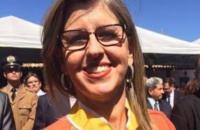 Prefeita de Doverlândia - GO  fica gravemente ferida após cair de mula durante cavalgada