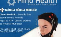 A Clínica Medicéu tem o Mind Health confiram os tratamentos que ela faz
