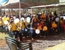 Escolas Municipais de Chapadão do Sul participam de Concurso que estimula a reflexão da importância do meio ambiente