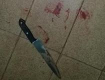 Preso suspeito de esfaquear menina de 6 anos enquanto assaltava casa, em Rio Verde