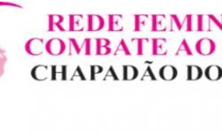 A rede Feminina de Combate ao Câncer de Chapadão do Sul convida