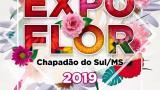 Rotary Club de Chapadão do Sul convida para o 11ª ExpoFlor 2019