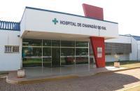 Confira o relatório dos procedimentos realizados no Hospital Municipal em outubro