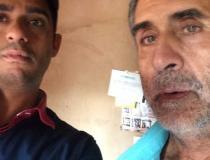 Faleceu o pai do Vereador Elton Silva
