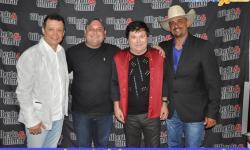 Show de Gilberto e Gilmar foi mais um grande sucesso do promotor de eventos Elton Silva