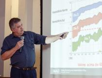 Físico goiano coordena criação de modelo mais preciso de previsão do tempo que será usado pela Nasa