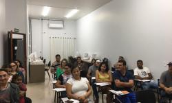 Unigran EAD Chapadão do Céu realizou aula inaugural