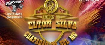 Atenção esta chegando o grande dia do 7° Rodeio Amigos do Elton Silva, começa dia 05 de fevereiro quinta feira