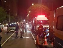 Operação Carnaval termina com redução de 30% no número de acidentes com vítimas