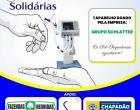 Grupo Schlatter doa respirador para o Hospital Municipal de Chapadão do Sul