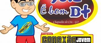 O programa Conexão Jovem da 90.1 agora é de segunda a sexta