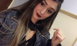 Amigos e familiares de  Karolina Lara pede a sua colaboração para o traslado do corpo da jovem para o Brasil