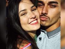 Mãe de jovem que teria sido morto pela namorada com agulha de narguilé crê em participação de mais uma pessoa: 'Teve ajuda'