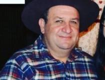 Faleceu Wanderley Paulino Alves