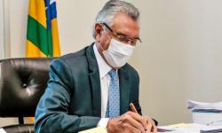 Governador decreta luto de três dias em Goiás pela morte de Maguito