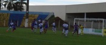 Campeonato Estadual: CREC vence o SERC e assume liderança do grupo B