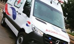 A Prefeitura Municipal de Chapadão do Céu, por meio da Secretaria de Saúde fez a aquisição de uma nova ambulância SEMI-UT