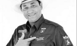 É com pesar que comunicamos o falecimento de Antônio Rodrigues em Costa Rica