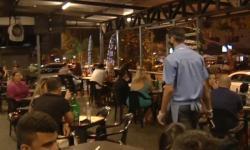 Novo decreto de Goiás proíbe o funcionamento de bares e shoppings aos finais de semana