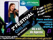 Alto Taquari Informa