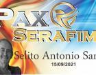 Nota de Falecimento de Selito Antonio Sandri