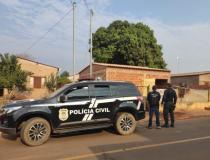 Irmãos de Chapadão do Céu foram apreendidos após assalto em Costa Rica