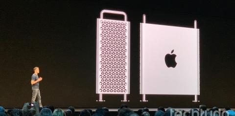 Mac Pro 2019: veja ficha técnica e preço do computador poderoso da Apple