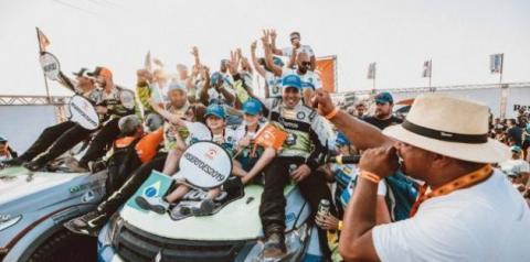 Rally dos sertões: conheça os campeões de 2019