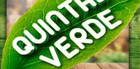 O Restaurante Quintal Verde estará lançando o novo cardápio nesta sexta feira dia 18