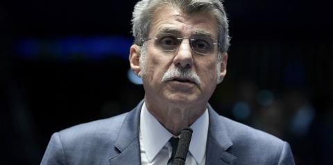 PF investiga ex-senador Romero Jucá e filho em suposto esquema de candidaturas laranjas em Roraima
