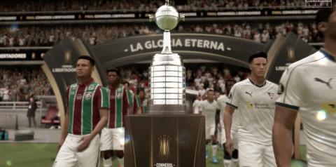 FIFA 20: testamos a Copa Libertadores no game; veja as primeiras impressões
