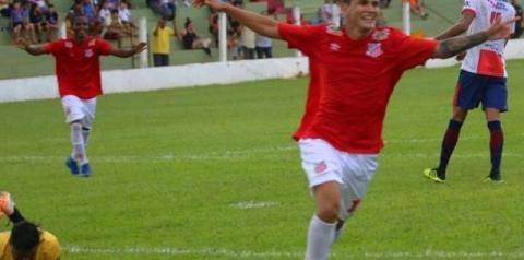 Comercial vence por 2 a 0 o Sete de Setembro pelo Campeonato Estadual