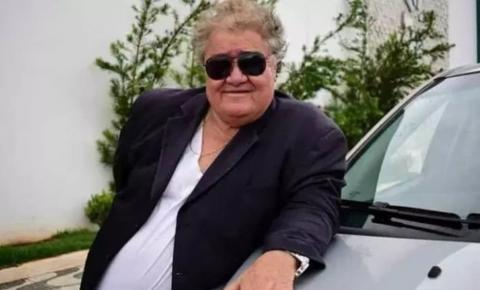 Morre aos 67 anos o Cantor Nilton Lamas, autor de entre tapas e beijos