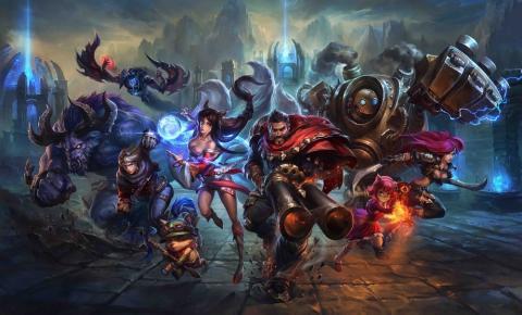 LoL: jogador é banido após dar spoilers de Vingadores no chat do game