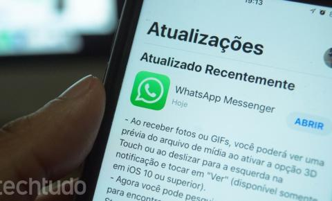 WhatsApp tem falha de segurança grave e todos devem atualizar app; veja como