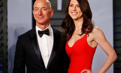 Ex-mulher de fundador da Amazon vai doar metade de sua fortuna à caridade