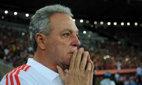 Incomodado com isolamento, Abel Braga pede para sair, e Flamengo mira português Jorge Jesus