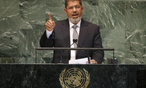 Morre Mohamed Morsi, ex-presidente do Egito que estava preso desde 2013