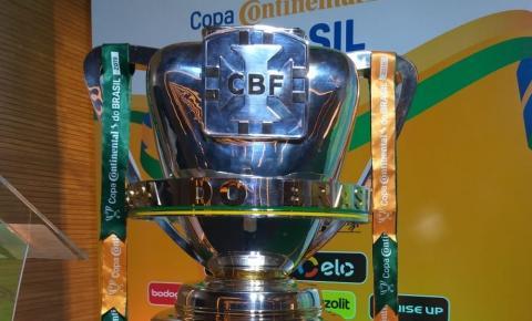 Copa do Brasil: Internacional e Athletico-PR decidem em casa semifinais do torneio