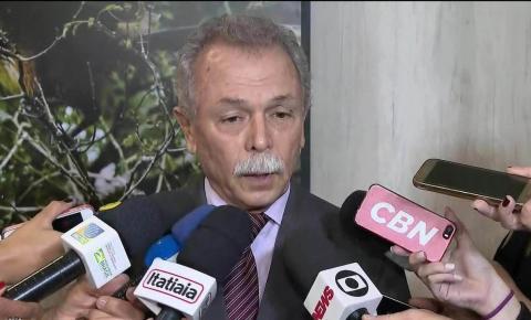 Diretor do Inpe diz que discurso sobre Bolsonaro 'causou constrangimento' e será exonerado